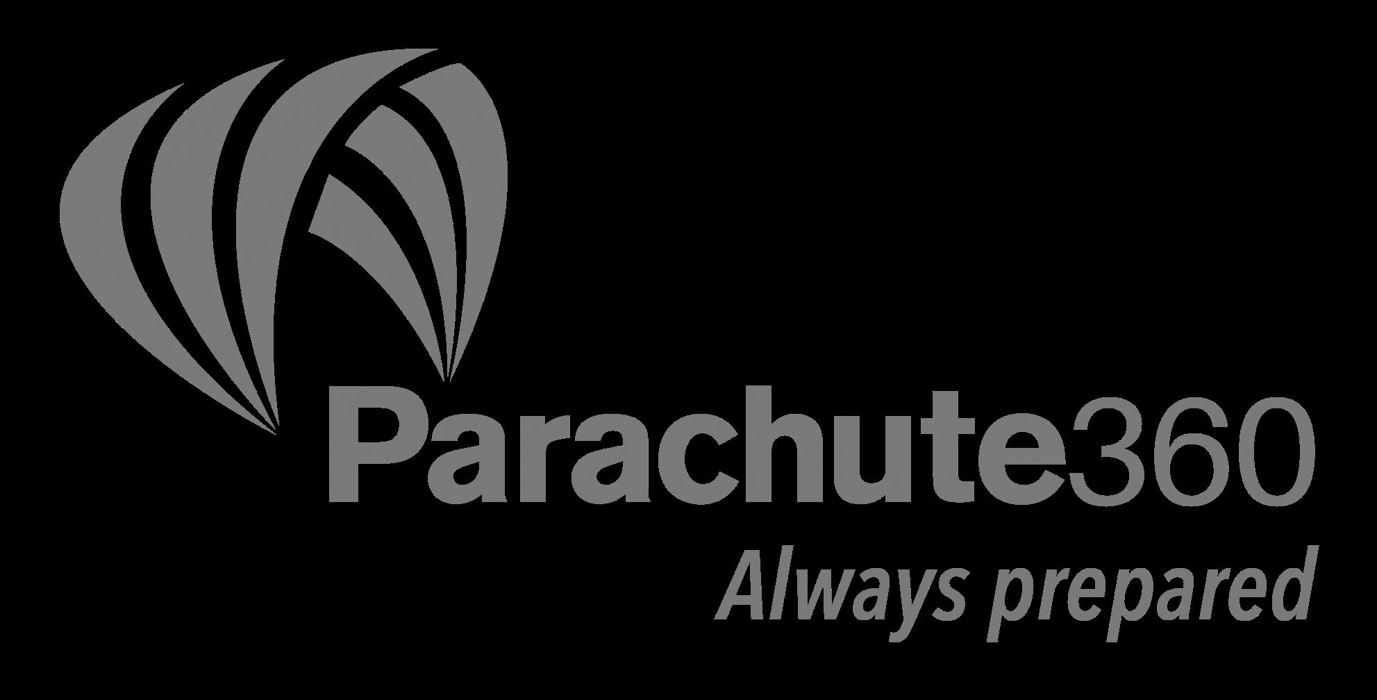 Parachute 360 Logo