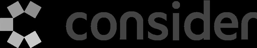 Consider Logo